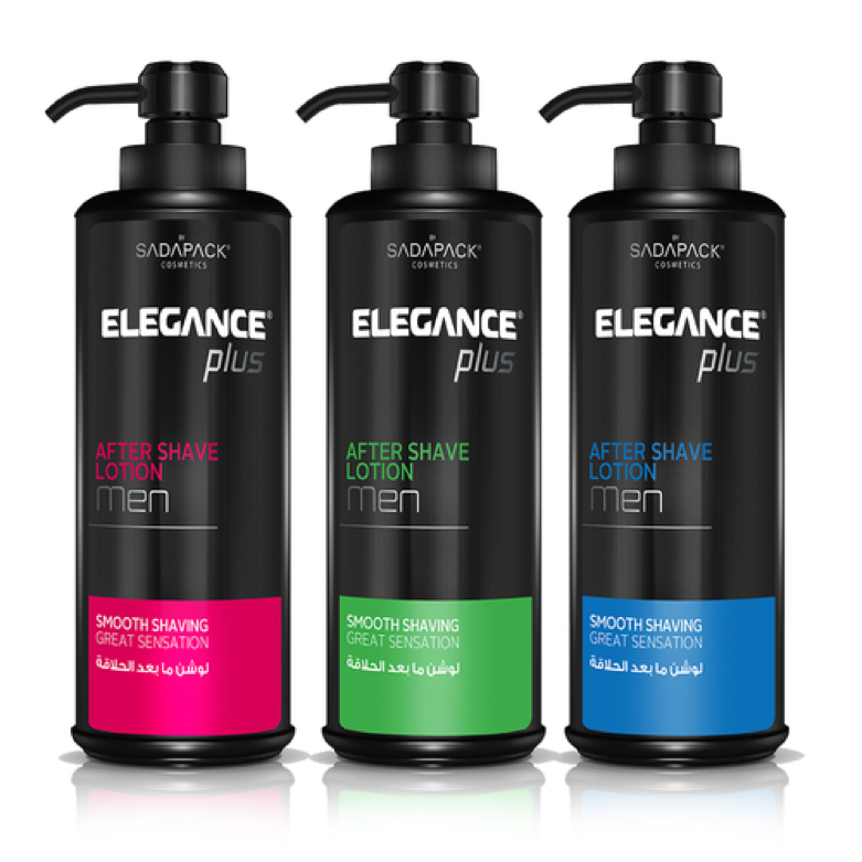 Elegance After Shave Lotion - Empire Barber Supply