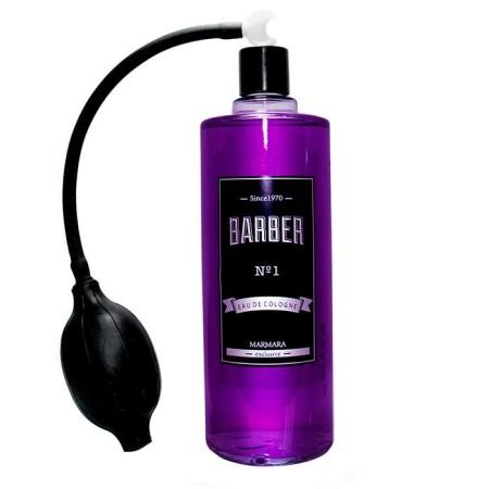 Marmara Barber Cologne 500ml with Atomizer - Empire Barber Supply