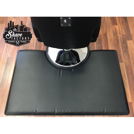 Shave Factory Rectangular Floor Mat