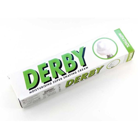 Derby Shave Cream Menthol