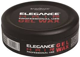 Elegance Gel Wax