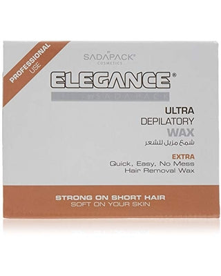 Elegance Depilatory Wax Rings - Empire Barber Supply