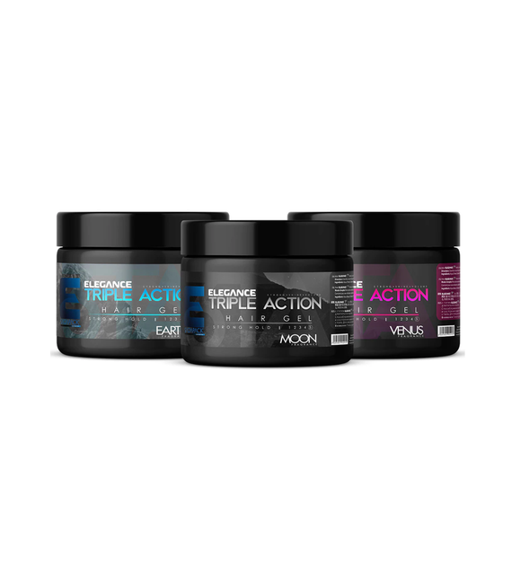 Elegance Triple Action Gel