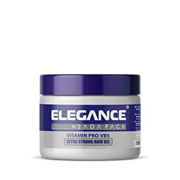 Elegance Extra Strong Gel