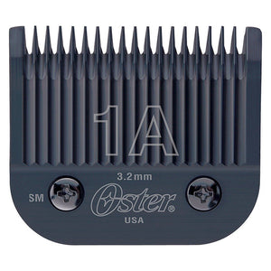 Oster Detachable #1A Blade