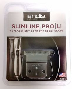 Andis Slimline Trimmer Blade - Empire Barber Supply