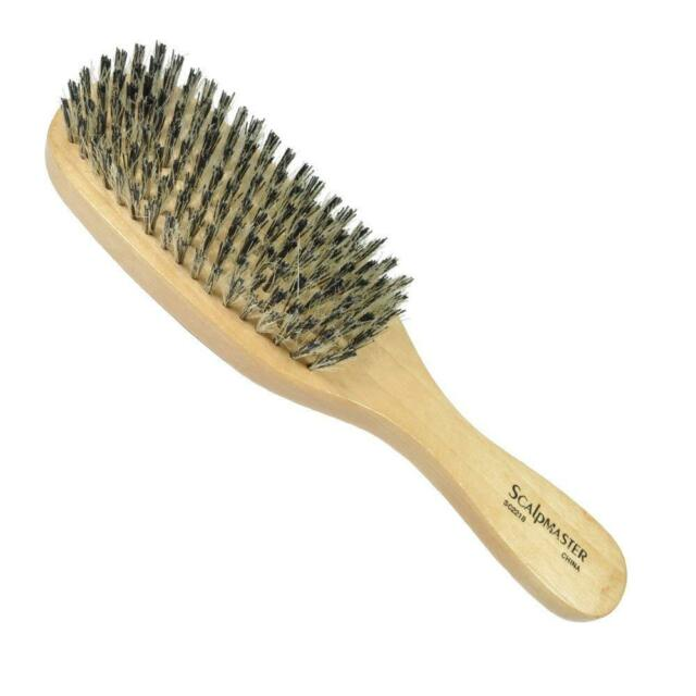 Scalpmaster Wave Brush - Empire Barber Supply