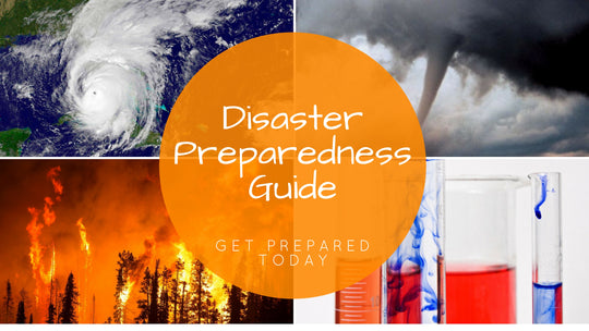 Emergency Preparedness For Everybody