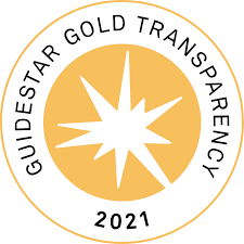 CERV of the Monterey Peninsula Non Profit Guidestar Gold Transparency 2021