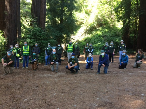 CERT Team Training Event