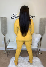 Yellow Back to the Basics