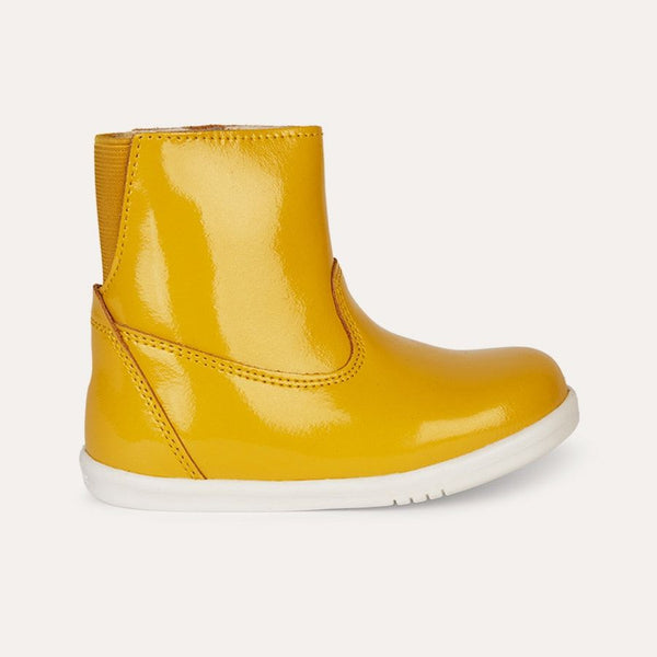 Bobux Step up Paddington Yellow Size 21