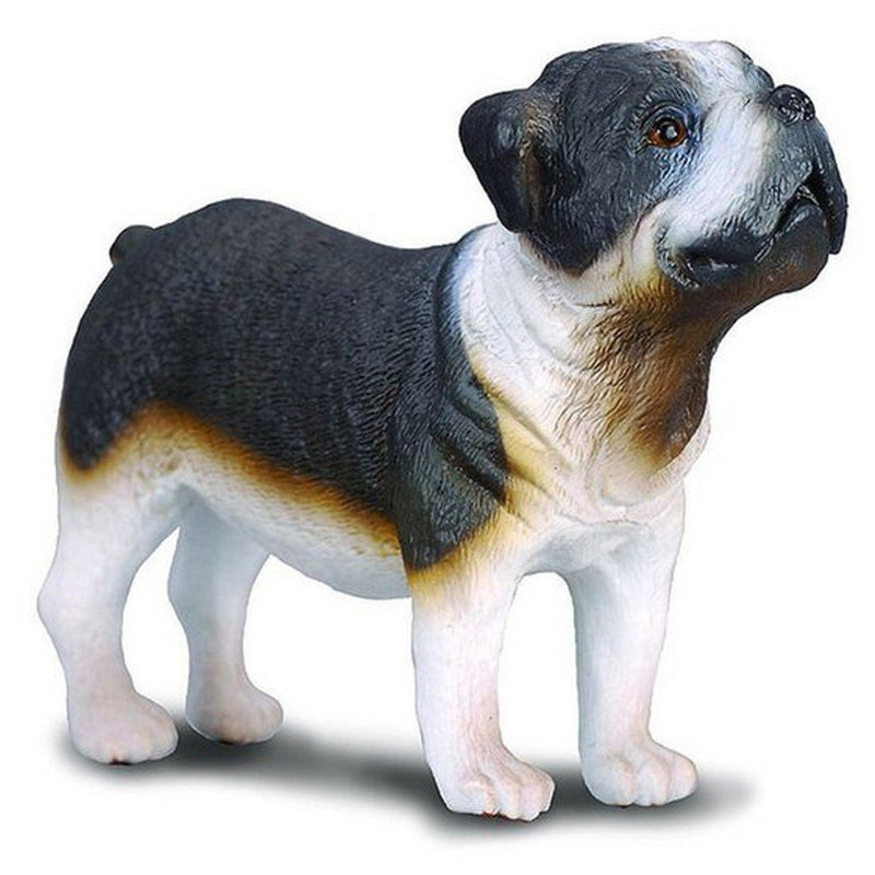 Collecta Bulldog (M)