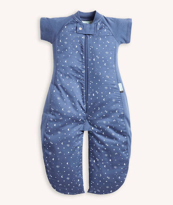 ErgoPouch Sleep Suit Bag 1 Tog in blue