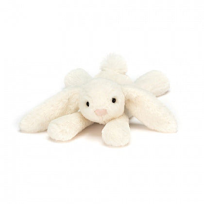 Jellycat Smudge  -Medium in cream