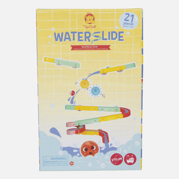 Tiger Tribe Waterslide Marble Run