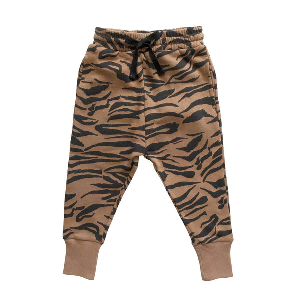Phoenix and the Fox Tiger Stripe Trackpant