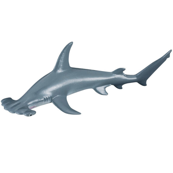 Collecta Scalloped Hammerhead Shark (M)