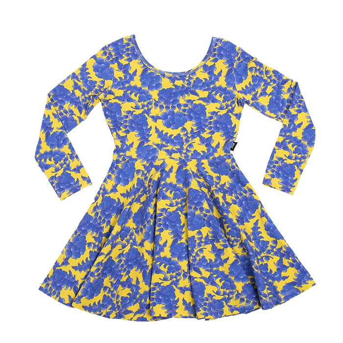 tang-long-sleeve-mabel-dress-in-yellow