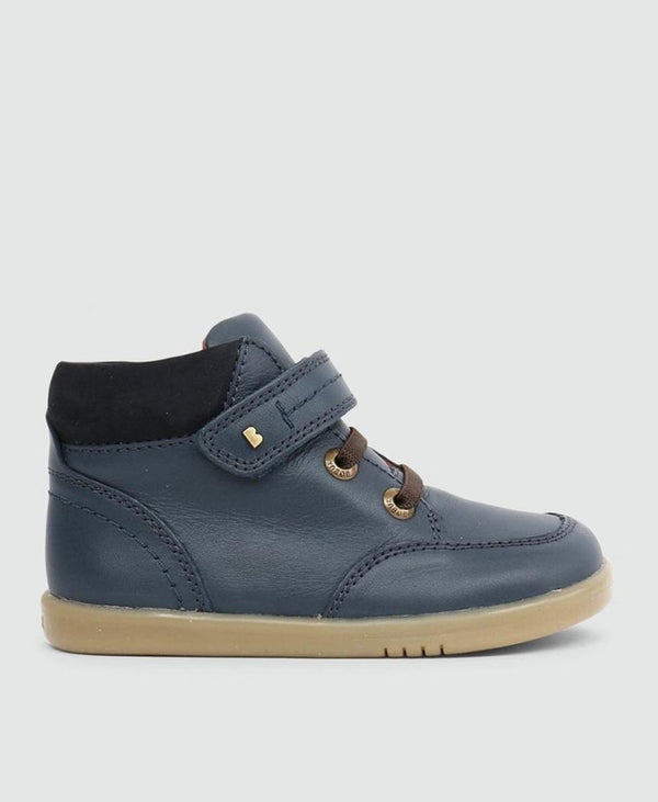 Bobux I Walk Timber Boot - Navy
