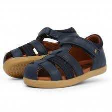 Bobux I-Walk Roam Sandal in navy