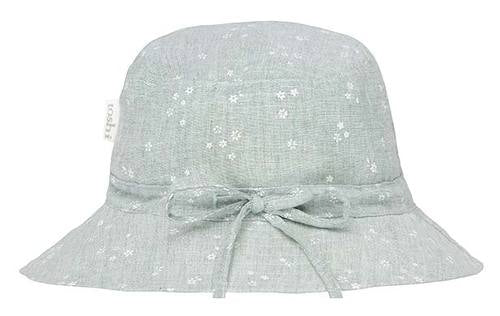 Toshi Sunhat Milly Sage in Green