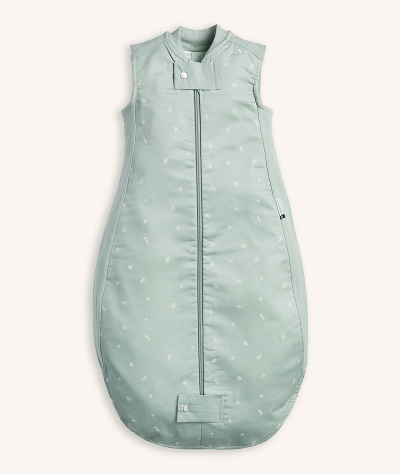 ErgoPouch Sleeping Bag .03 Tog  Sage in Green