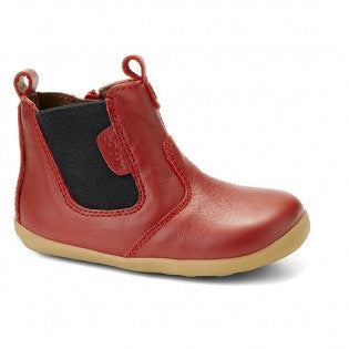 step-up--jodpur-boot-size-21-in-red