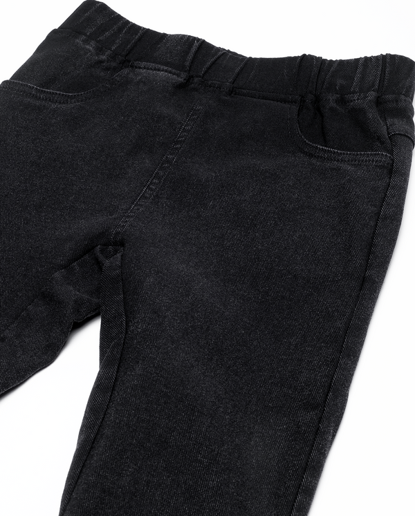 Band of Boys Stretch skinny Jeans in vintage black