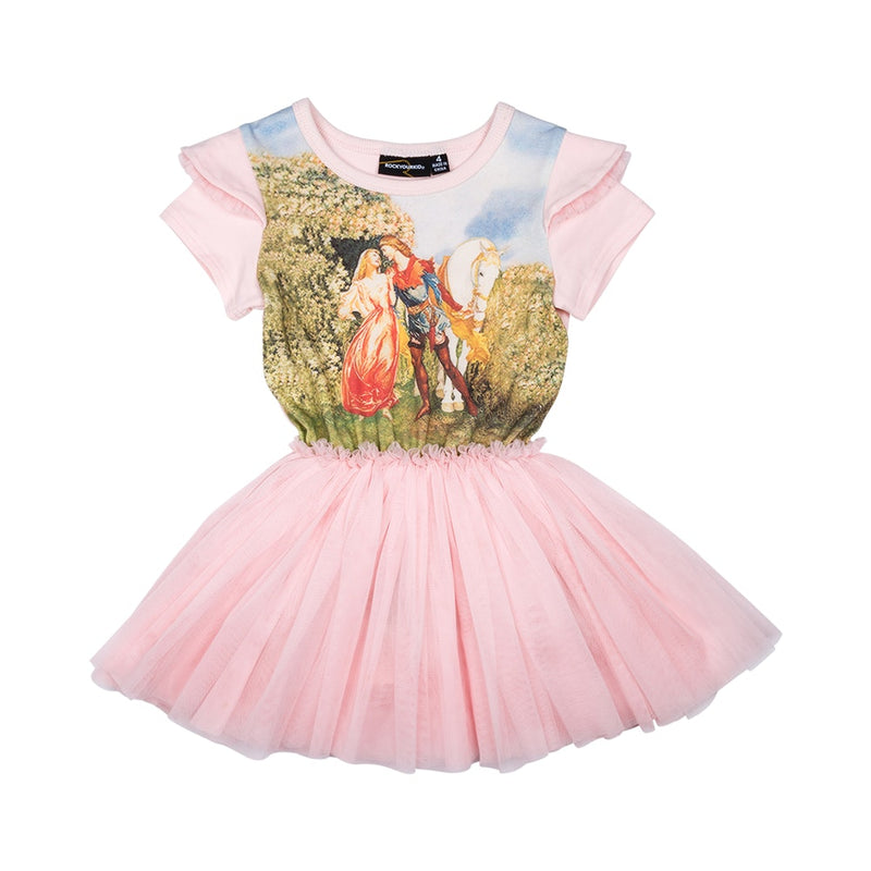 prince-charming-circus-dress-in-multi colour print