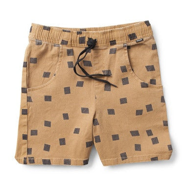 munster-kids-not-square-shorts-in-multi colour print