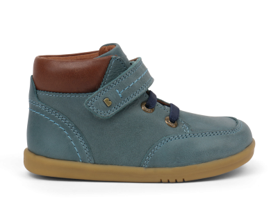 Bobux Kid+ Timber Boot - Slate