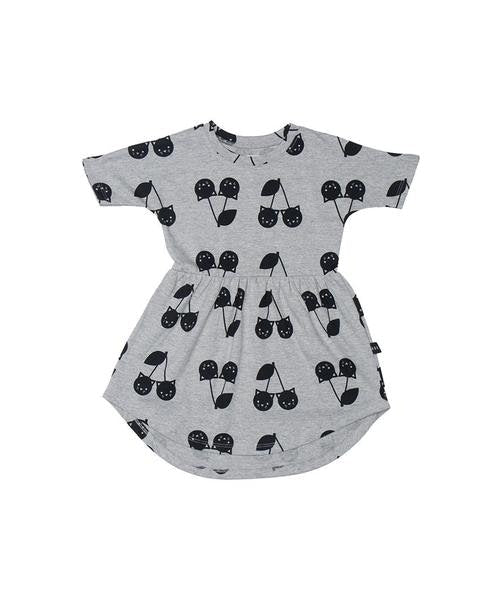 hux-baby-grey-cat-swirl-dress-in-navy