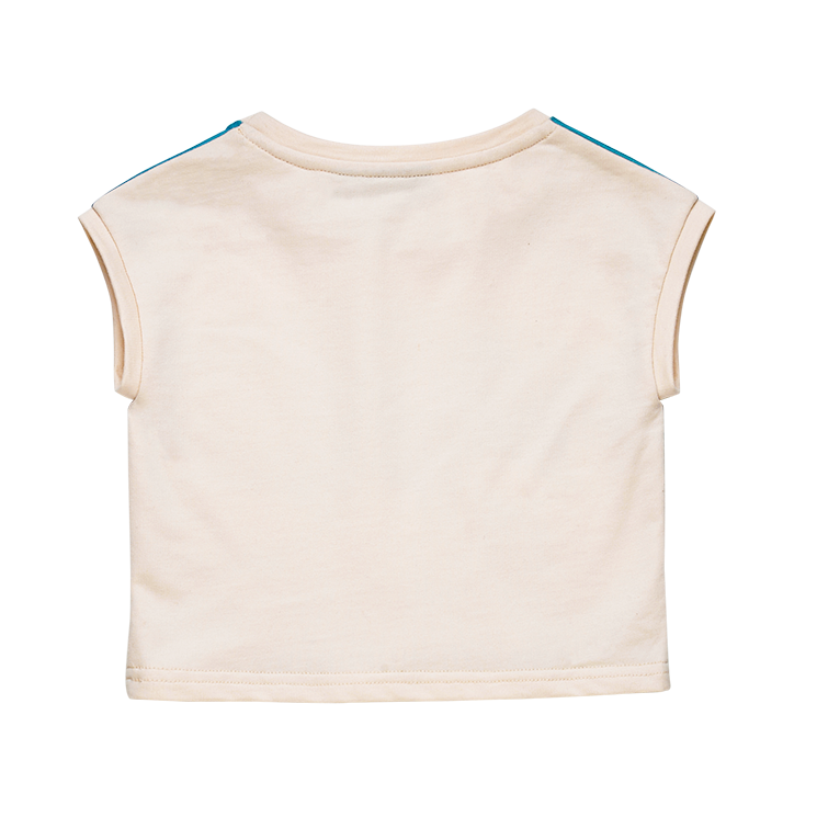 Rock Your Baby Dearest Midriff Top