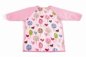 chirpy-bird-art-craft-smock-5-8-yr