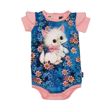 retro-kitten-bodysuit-in-multi colour print