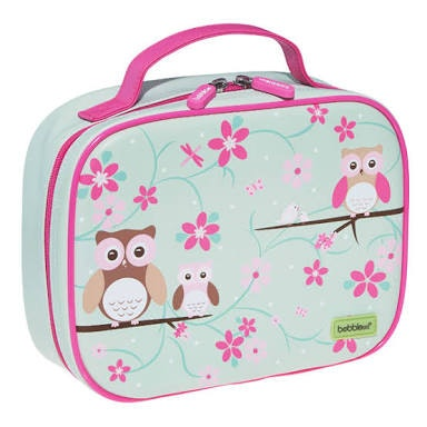 insulated-lunch-box-owl-in-multi colour print