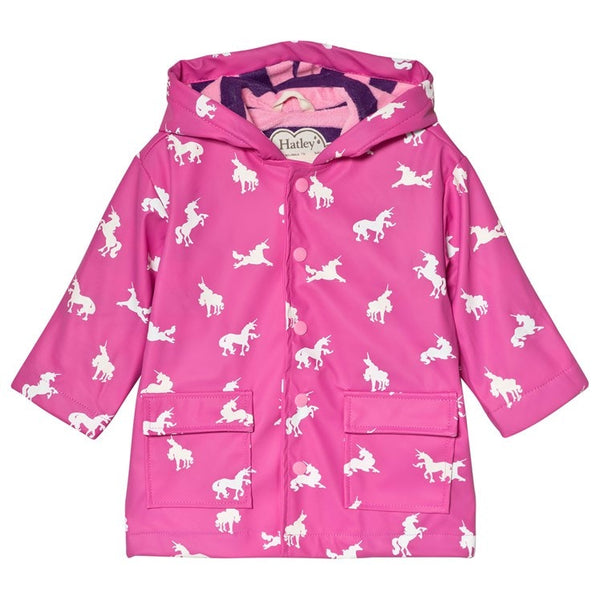 hatley-unicorn-sillouettes-raincoat---baby--in-pink