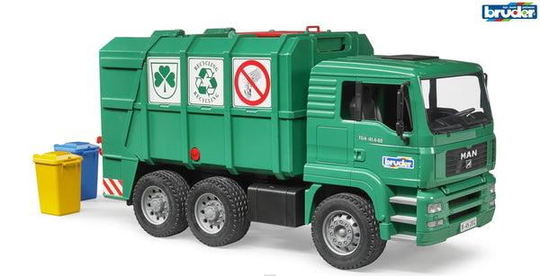 br1-16-man-tga-garbage-truck-green--rear-loading-in-multi colour print
