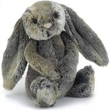 bashfull-cottontale-bunny-silver---medium-in-silver