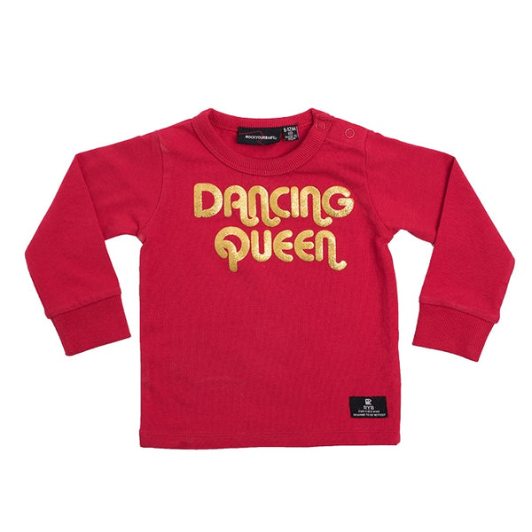 dancing-queen-long-sleeve-tee-in-red