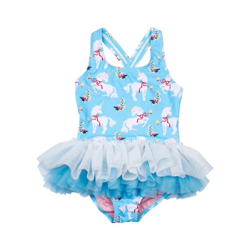 white-unicorns-baby-tulle-one-piece-in-multi colour print
