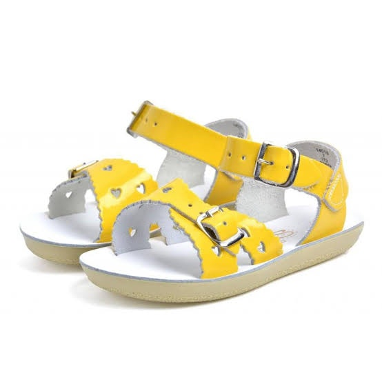 sun-san-sweetheart-salt-water-sandals-yellow-in-yellow