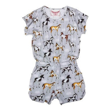 tee-shirt-romper-pinto-foals-in-multi colour print
