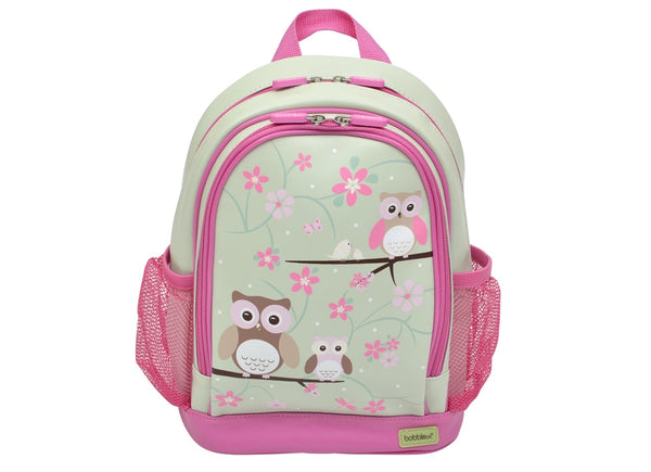 owl-large-pvc--backpack-in-mint