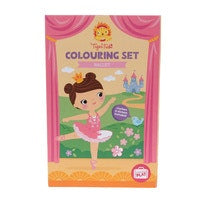 colouring-set---ballet-in-multi colour print