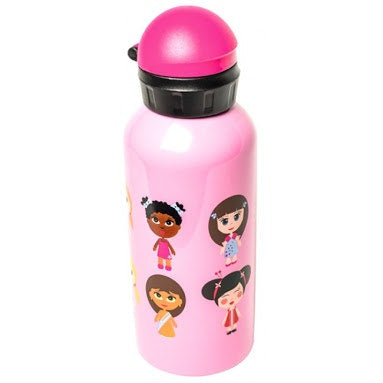 large-drink-bottle-paper-dolls-in-pink