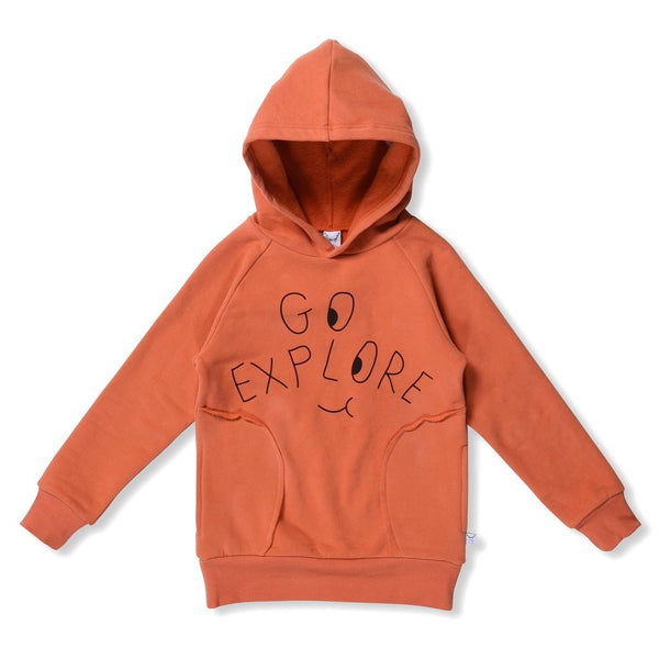 littlehorn-go-explore-pocket-hood---orange--in-orange