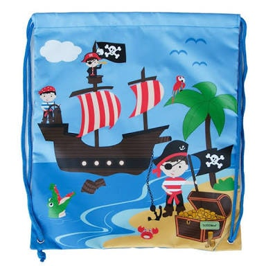 swim-library-drawstring-bag-pirate-in-blue