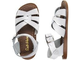 Salt Water Original Sandals - White